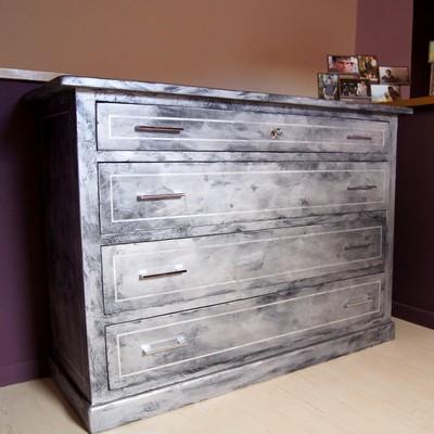 Verniciare mobili dipingere mobili laminato emejing verniciare mobili cucina in laminato with - Verniciare i mobili della cucina ...